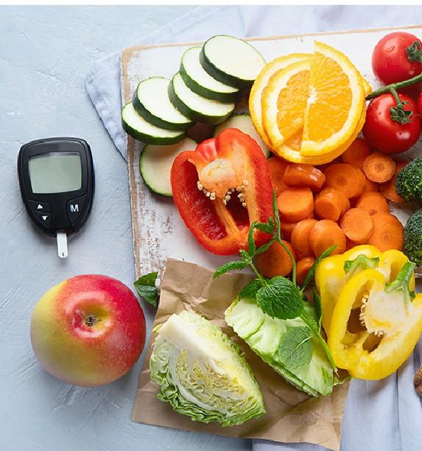 Prise en charge diabète